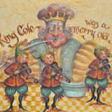 Old King Cole DVD Packet - JD126