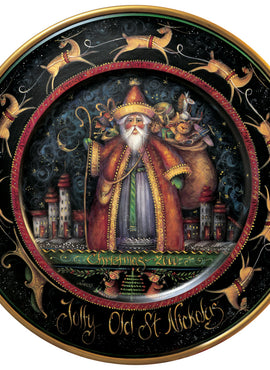 Jolly Old Saint Nickolas 2000 - JP3258