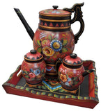 Os Coffee Set - JP3286