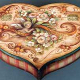 Cupid's Heart Box - JP1081