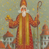 St. Nicolas Giver of Gifts - JP3210