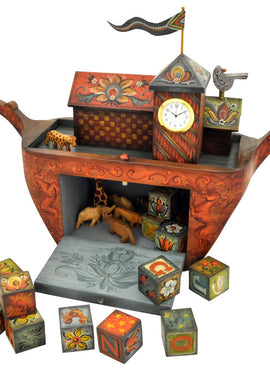 Noah's Ark Bundle - JP3295  FREE US shipping