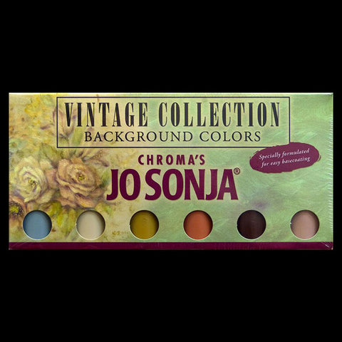 Vintage Collection Sampler Set - JJ3868