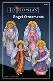 Angel Ornaments - JN007 - Includes streaming video