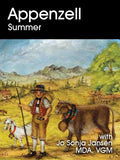 Appenzell:  The Art of the Cowherd Online Class Bundle - FREE US shipping