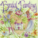 Bridal Painting - JP160
