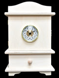 French Bridal Clock- jp3364 - Bundle - FREE US Shipping