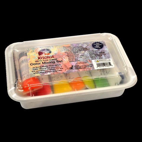 Color Mixing Set - JJ3883