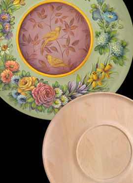 Floriade Floral Technique Bundle - plate, DVD, Packet - FREE US shipping.