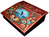 Garden by the Sea - JP3333 & Two tray bundle