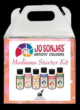 Mediums Starter Kit - JJ3872