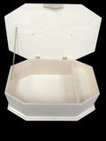Octagonal Sending Basket - JP3195 - Bundle - FREE US Shipping