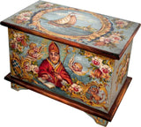 St. Nikolas Fraternity Chest - JP3185