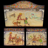 Pinocchio's Treasure Chest Bundle - FREE US Shipping