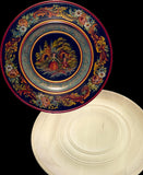 Valdres Rococo Bowl Bundle - JP3191 - FREE US shipping