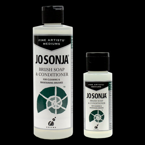 Jo Sonja's Brush Cleaner