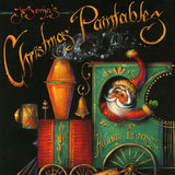 Christmas Paintables - JP163