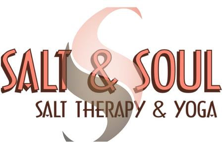 Salt & Soul - Spa Therapy & Yoga Gift Certificate