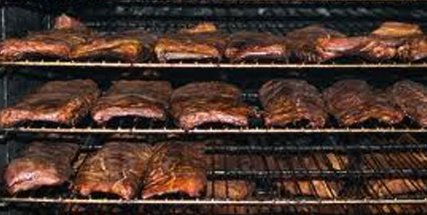 Smoky Rock BBQ $50 Gift Certificate