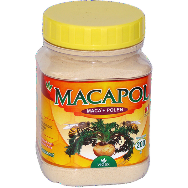 Macapol