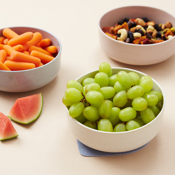 Parent Tip: Packing Healthy Snacks for Summer Camp