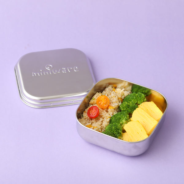 Customer Favorite Spotlight: GrowBento, the All Ages, Eco-Friendly Bento Box