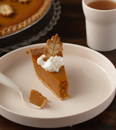 Eco-Friendly Thanksgiving Tips by miniware