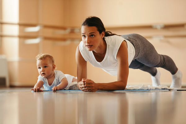 Physical Development Activities for 1-2 Year Olds That Boosts Bonding and Energy Levels