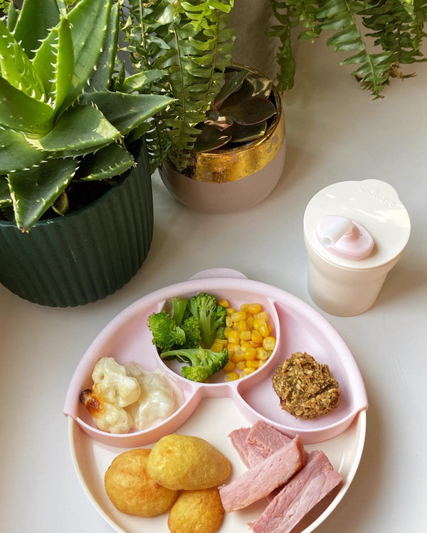 Creating Balanced Meals for toddlers