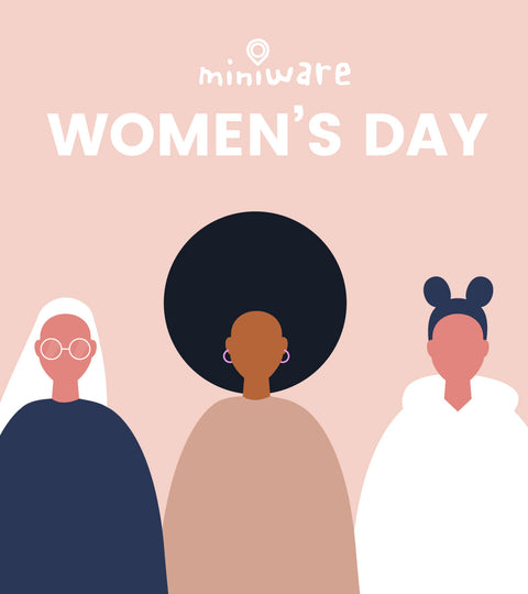 Celebrating Women's Day: Recognizing Achievements of Women and Mothers Everywhere