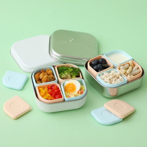eco friendly bento box for kids and babies