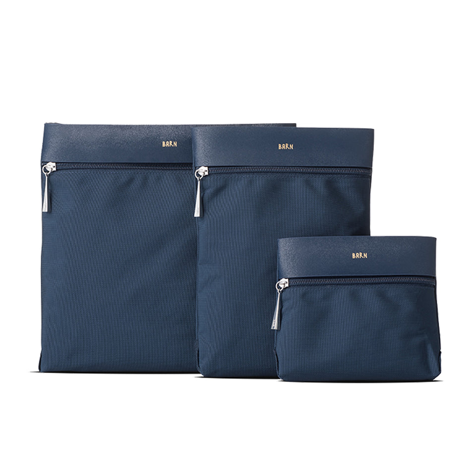 Resa bags 3pack (3 colors)