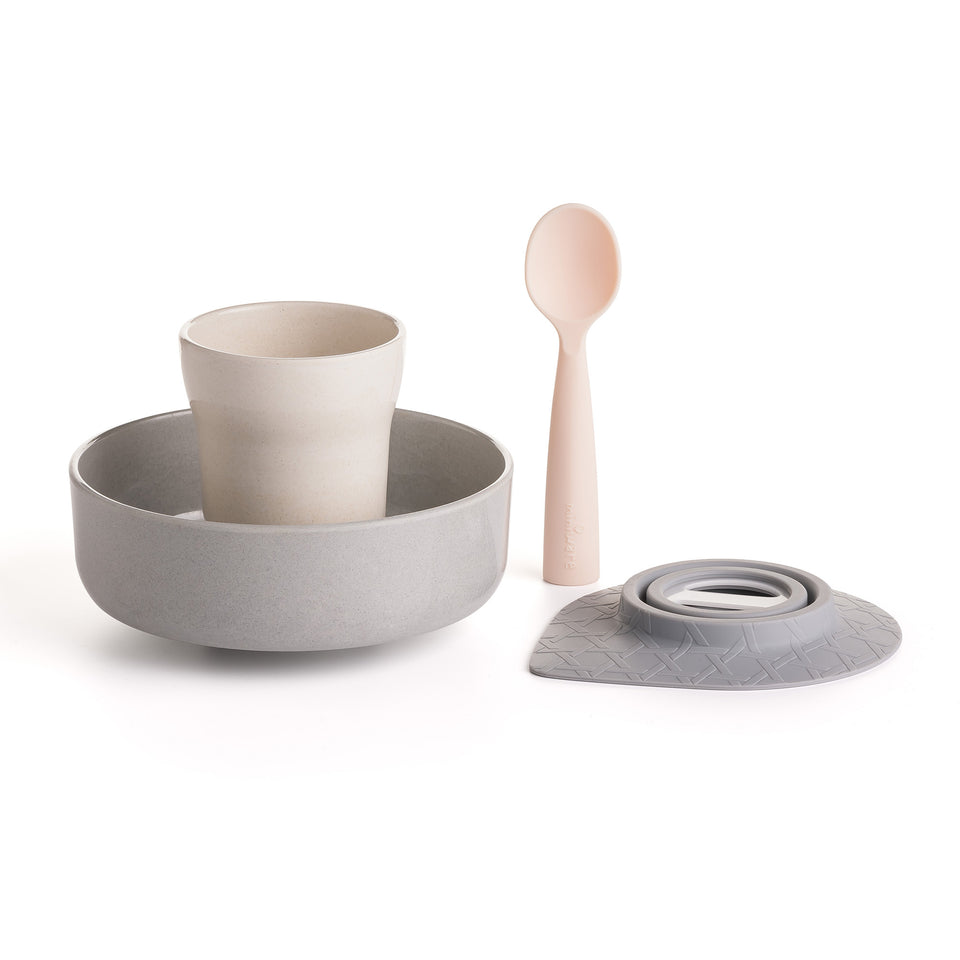 natural toddler dishware