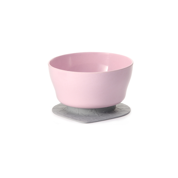 pink bpa free bowls for babies