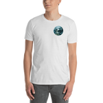 Discovering Heart - Atmosphere Unisex Shirt - Discovering Heart