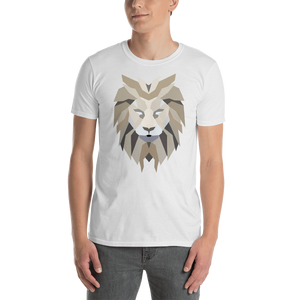 Discovering Heart - Lion Unisex Shirt - Discovering Heart