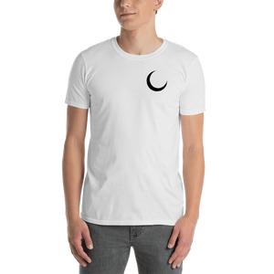 Discovering Heart - Moon Unisex Shirt - Discovering Heart