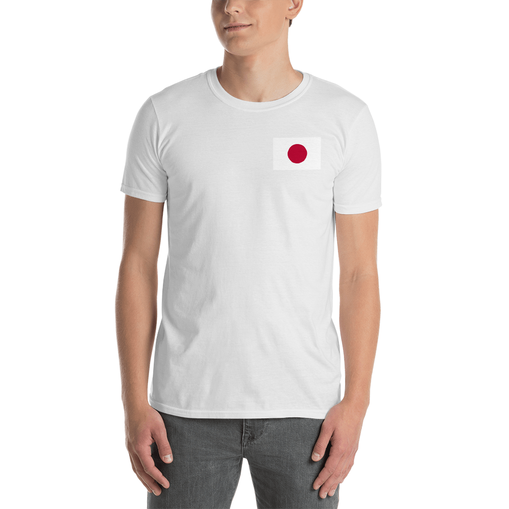 Discovering Heart - Japan Unisex Shirt - Discovering Heart