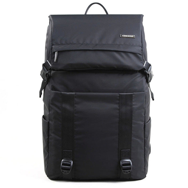 Waterproof Casual Backpack - Discovering Heart