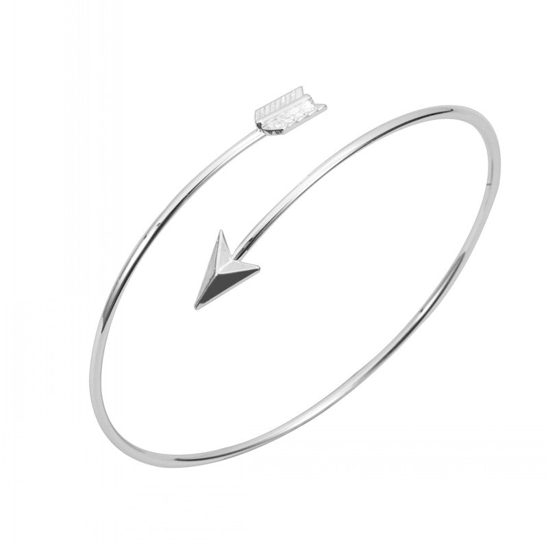 Arrow Bracelet - Discovering Heart