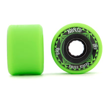 56mm ATF Rough Rider Runners - Green (80a)