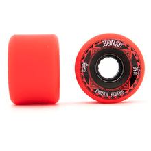 56mm ATF Rough Rider Runners - Red (80a)