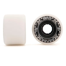 56mm ATF Rough Rider Runners - White (80a)