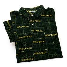 2002 Polo Shirt (Green)
