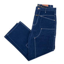 Duck Pant (Dark Navy)