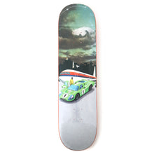 Racer 2 Tyshawn Deck (8.1)
