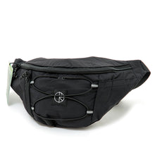 Sport Hip Bag (Black)