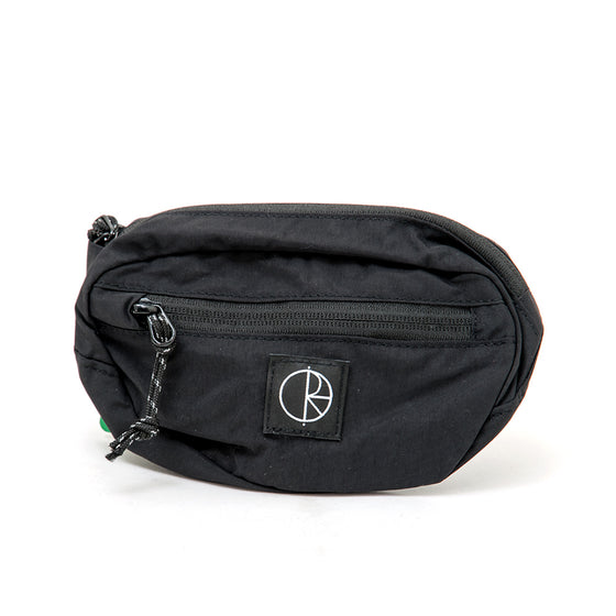 Mini Hip Bag (Black)