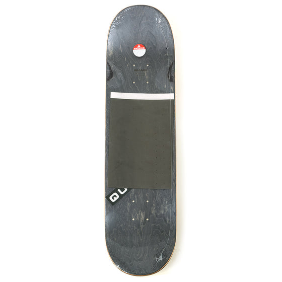Ply Deck - Yellow (8.375)