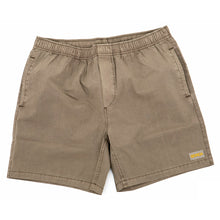 Data Beach Short (Olive)